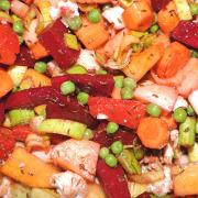 Zeleninové směsi