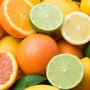 Citrusové ovoce