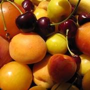Peckové ovoce